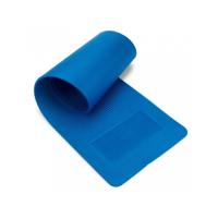 THERA-BAND Podložka na cvičenie modrá 190 x 60 x 1,5 cm