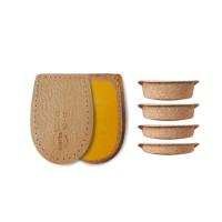 Podpätníky korekčné 1cm veľ. 43-46