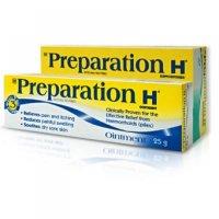PREPARATION H ung rec (tuba Al) 1 x 25 g