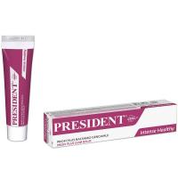 PRESIDENT Profi Gél Plus s chlórhex. 0,5% 30 ml