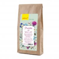 WOLFBERRY Praslička vňať bylinný čaj 50 g