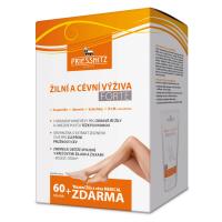 PRIESSNITZ Forte Žilná a cievna výživa 60 toboliek + Mazanie na žily a cievy De Luxe ZDARMA