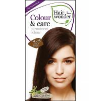 HAIRWONDER Dlhotrvajúca farba BIO - mocca hnedá 4.03 – 100 ml