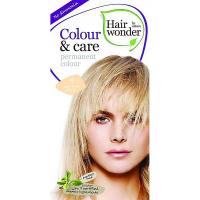 HAIRWONDER Dlhotrvajúca farba - veľmi svetlá blond 9 – 100 ml