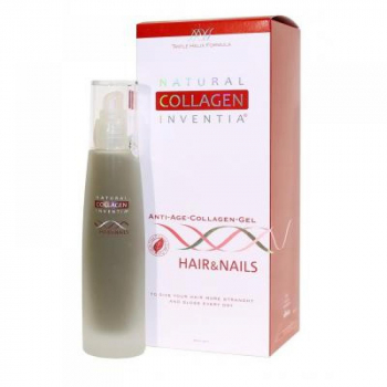 Natural Collagen Inventia Hair&Nails 100 ml