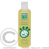 Prírodný šampón proti lupinám s citrónom 300 ml