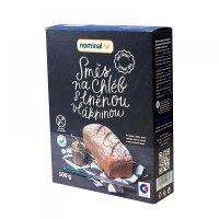 NOMINAL Zmes na chlieb S ľanovou vlákninou bez lepku 500 g