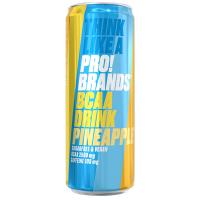 PROBRANDS BCAA drink ananás 330 ml