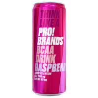PROBRANDS BCAA drink malina 330 ml