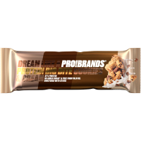 PROBRANDS PROTEIN BIG BITE príchuť cookies & cream 45 g