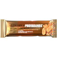 PROBRANDS PROTEIN BIG BITE príchuť karamelovo-arašidová 45 g
