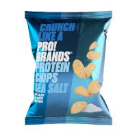PROBRANDS ProteinPro Chips príchuť soľ 50 g