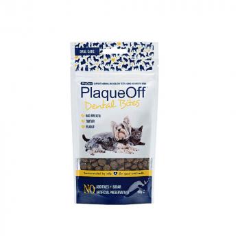 PRODEN PlaqueOff™ Dental Bites 60 g