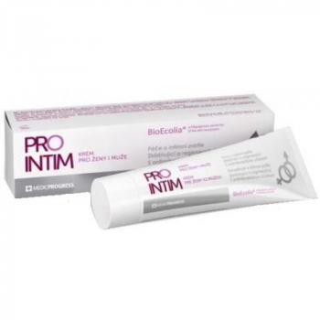 MEDICPROGRESS ProIntim krém pre ženy aj mužov 50 ml