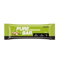 PROM-IN Essential Pure bar proteínová tyčinka pistácie 65 g