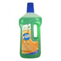 Pronto 5v1 mydlový čistič na laminát 750ml