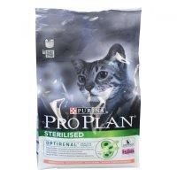 PROPLAN Sterilised Adult pre mačky Salmon 3 kg