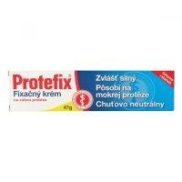 PROTEFIX fixačný krém s Aloe Vera 40 ml + 4 ml