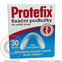 PROTEFIX FIXAČNÁ PODLOŽKA 30 KS - DOLNÁ