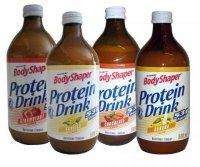 WEIDER Protein Drink proteinový nápoj RTD Čokoláda 500 ml