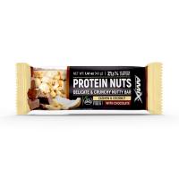 AMIX Protein nuts bar kešu a kokos 40 g