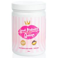 PINKY PROTEIN Proteínová kaša Good Morning Queen banán a čokoláda 450 g
