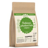 GREENFOOD NUTRITION Proteínová pohánková kaša bezlepková kakaová 500 g