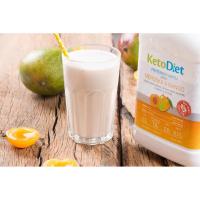 KETODIET Proteínové nápoje na 3+1 140 porcií TÝŽDEŇ zadarmo