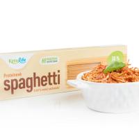 KETOLIFE Proteínové cestoviny spaghetti 500 g