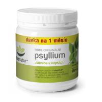 TOPNATUR Psyllium 250 tabliet