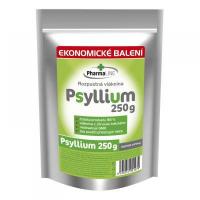 PHARMALINE Psyllium vláknina ekonomické balenie 250 g