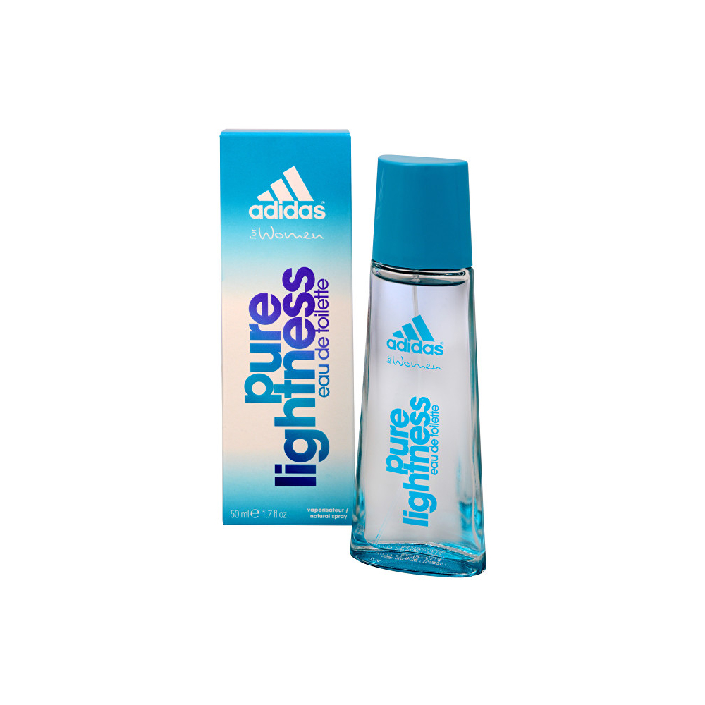 ADIDAS Pure Lightness Toaletná voda 30 ml
