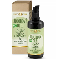 PURITY VISION BIO Jojobový olej 50 ml