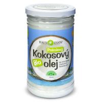 PURITY VISION BIO Kokosový olej panenský v skle 900 ml