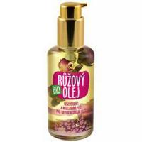 PURITY VISION BIO Ružový olej + darček ZADARMO