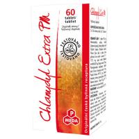 PURUS MEDA Chlanydyl extra 60 tabliet