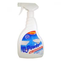 Q power čistič na kúpeľne, 500ml
