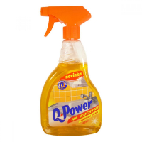 Q power čistič na kuchyne, 500ml