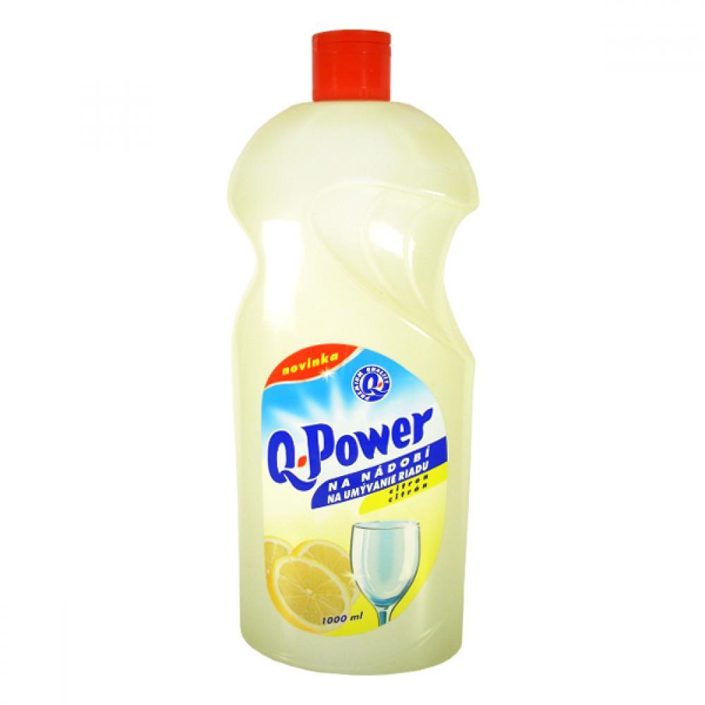 Q power na riad 1l citrón
