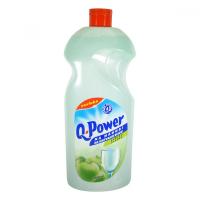 Q power na riad 1l jablko