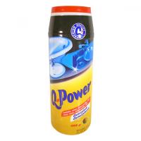 Q power piesok 400g citrón