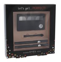 2K Let´s Get Perfect! Dekoratívna kazeta Grey 6,6 g
