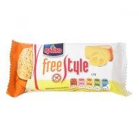 RACIO Free style ryžové chlebíčky príchuť syra 25g