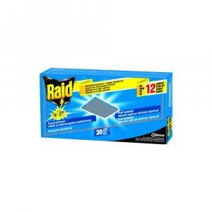 RAID Elektrický Náhradná náplň 30 ks
