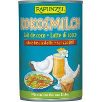 Rapunzel Kokosové mlieko BIO 400 ml