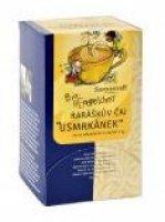Raráškův čaj - usmrkánek - bylinný čaj bio porc. 20g darčekový (20sáčků)