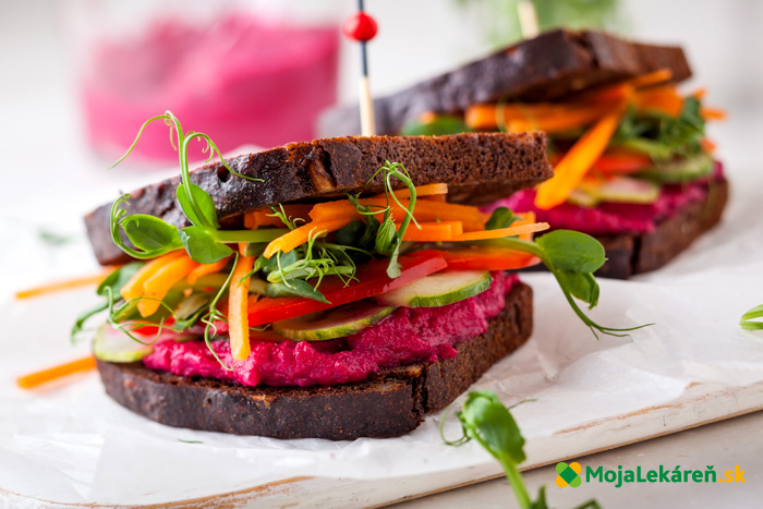 Raw strava a jej vplyv na zdravie