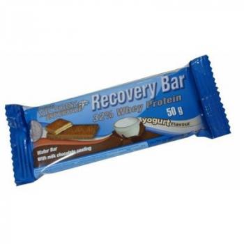 WEIDER Recovery Bar 32% sacharidová tyčinka Jogurt 50 g