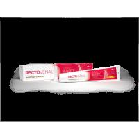 RECTOVENAL ACUTE anorektálny gél na hemoroidy 20 g