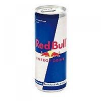 Red Bull Original 250 ml, plech